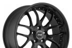 MRR GT7 Matte Black