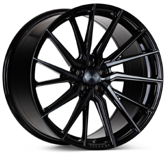 VOSSEN - HF-4T Double Tinted Gloss Black