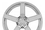 MANDRUS ARROW Chrome
