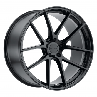 BEYERN - RITZ Gloss Black