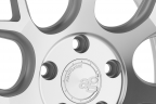 AVANT GARDE M590 Satin Silver