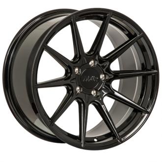 F1R - F101 Gloss Black