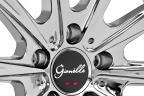 GIANELLE CUBA-10 Chrome