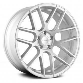 VELGEN - VMB7 Matte Silver