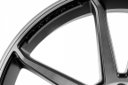 CONCAVO CW-S5 Matte Black Machine Face