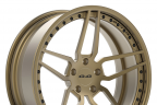 GFG FM-757 Solid Color Center with Matching Lip