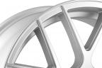 VELGEN VMB7 Matte Silver