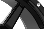 MAMBA M15 Gloss Black