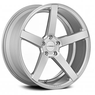 VOSSEN - CV3-R Mettalic Gloss Silver