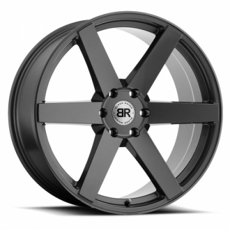 BLACK RHINO - KAROO Gloss Gunmetal