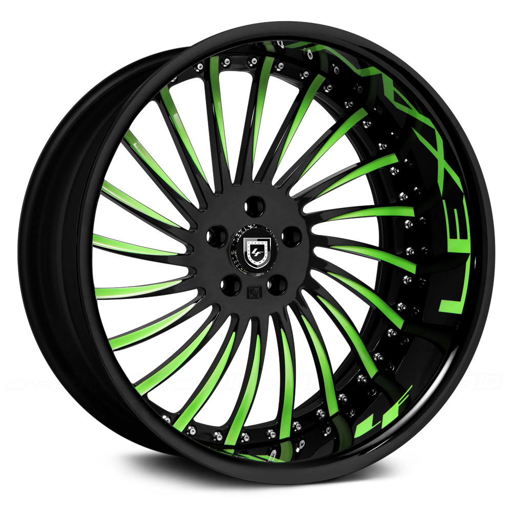 LEXANI FORGED 712 Custom