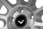 VORSTEINER V-FF 102 Mercury Silver