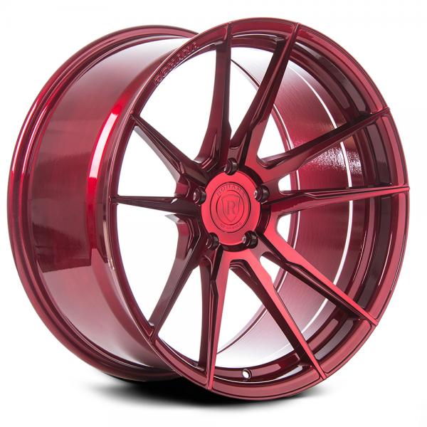 ROHANA RF2 Gloss Red