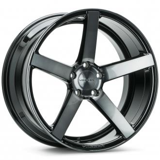 VOSSEN - CV3-R Tinted Gloss Black