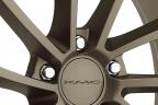 KMC KM691 SPIN Matte Bronze