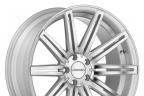 VOSSEN CV4 Silver Polished