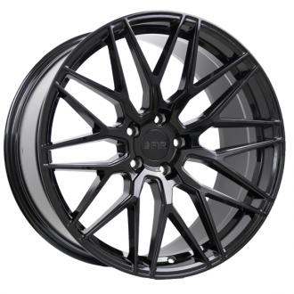F1R - F103 Gloss Black