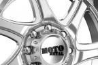 MOTO METAL MO976 Bright PVD