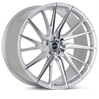 VOSSEN - HF-4T Silver Polished