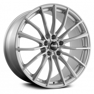 ADVANTI RACING - LUPO Silver