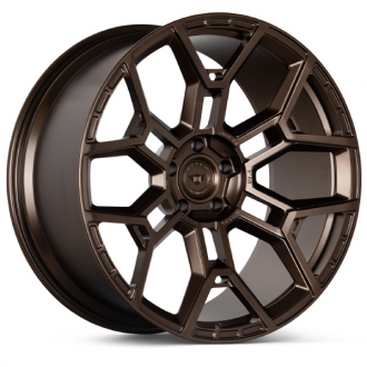 URBAN AUTOMOTIVE x VOSSEN FORGED - UV-4 Satin Bronze