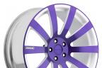 LORENZO LF899 Custom
