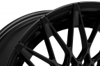 LEXANI CSS-16 Satin Black