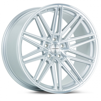 VOSSEN - CV10 Silver Polished