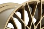NICHE CITRINE Bronze