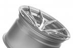 ROHANA RFX5 Brushed Titanium
