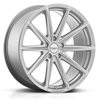 VOSSEN - VFS10 Silver Metallic