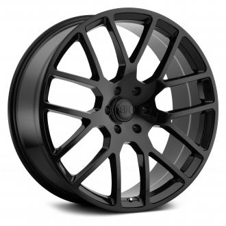 BLACK RHINO - KUNENE Gloss Black