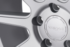 VELGEN VMB9 Matte Silver