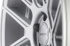 VELGEN VMB6 Matte Silver