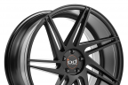 BLAQUE DIAMOND BD-1 Matte Black