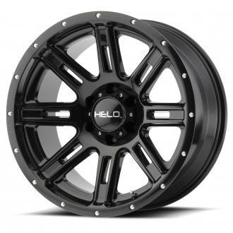 HELO - HE900 Gloss Black