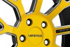 LORENZO LF897 Custom