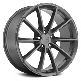 AMERICAN RACING - VN806 Anthracite Gray
