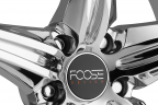 FOOSE SPEED Chrome