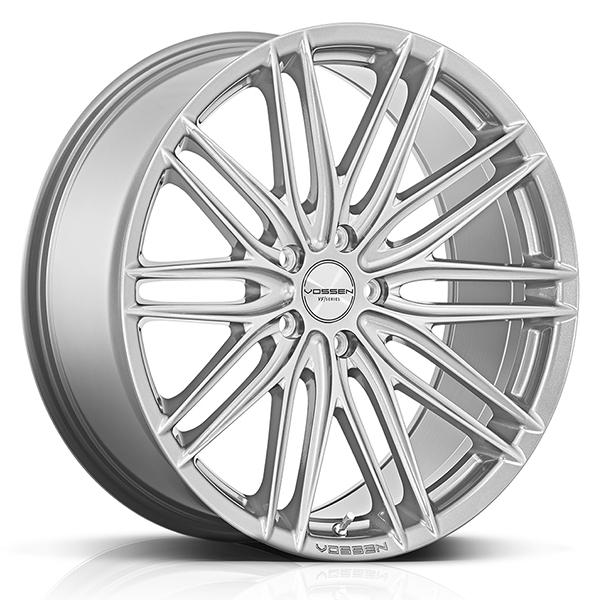 VOSSEN VFS4 Silver Metallic