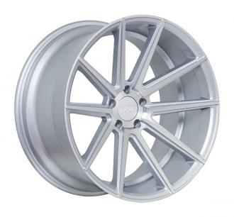 F1R - F27 Silver