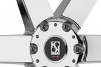 KOKO KUTURE SARDINIA-6 Chrome