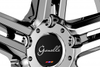 GIANELLE LUCCA Chrome