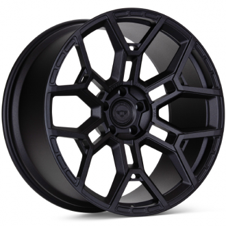 URBAN AUTOMOTIVE x VOSSEN FORGED - UV-4 Matte Black