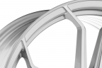 AVANT GARDE M632 Machine Silver