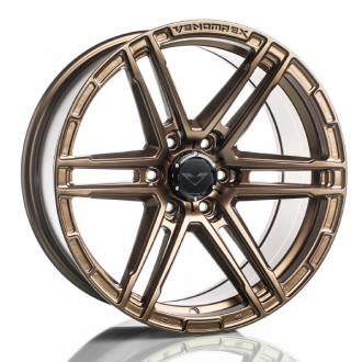 VENOMREX - VR-602 Highland Bronze