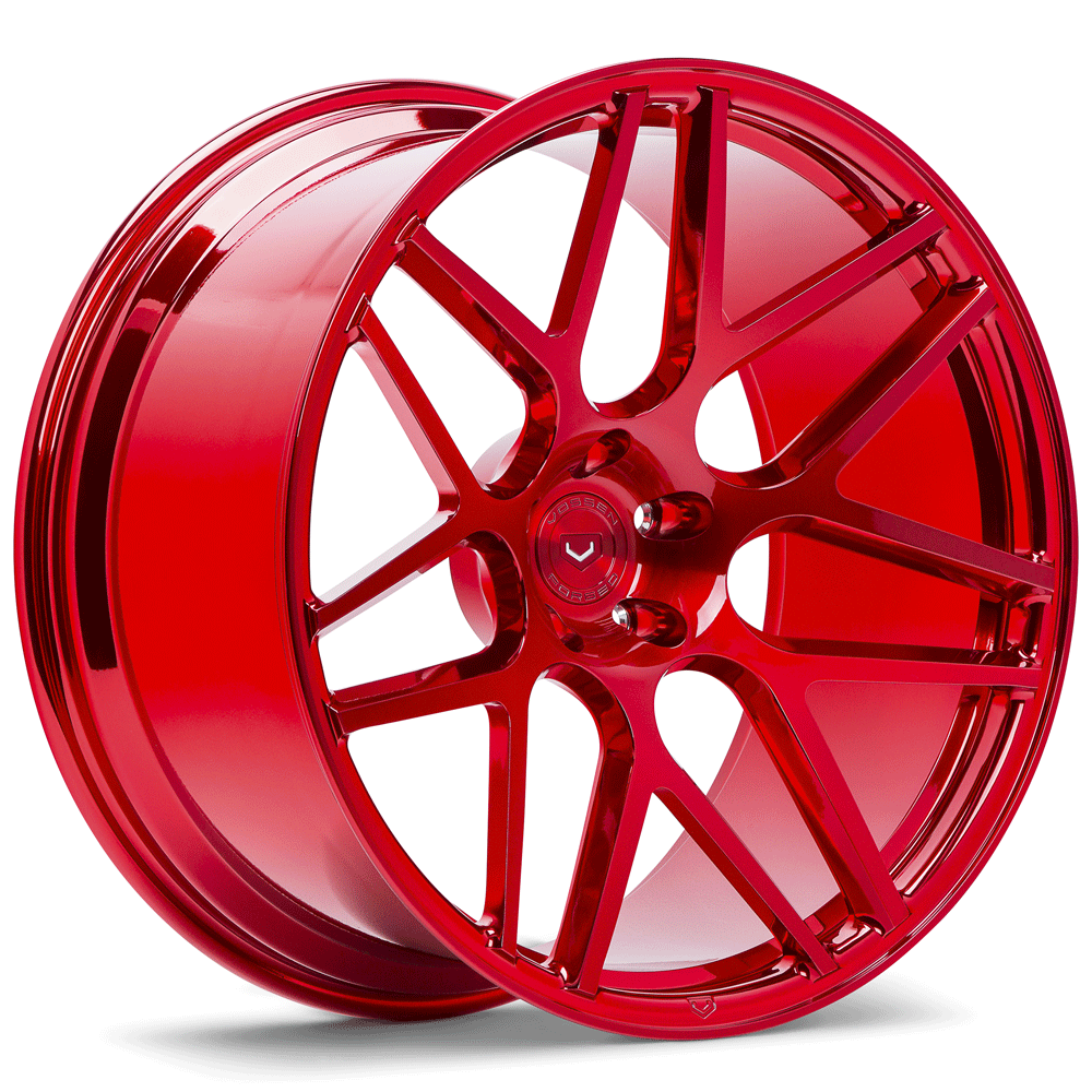 VOSSEN FORGED VPS 315 Custom Painted