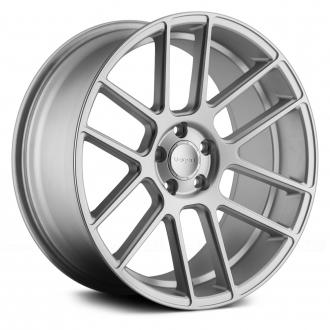 VELGEN - VMB6 Matte Silver