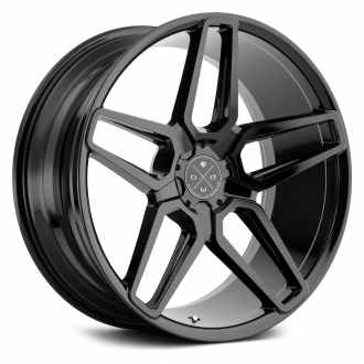 BLAQUE DIAMOND - BD-17-5 Gloss Black