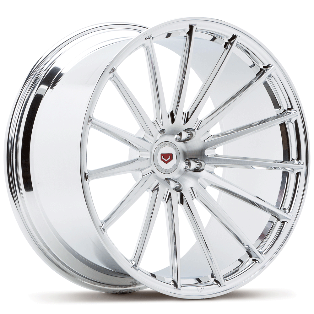 VOSSEN FORGED VPS 305 Custom Painted
